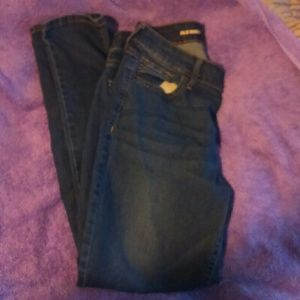 Old Navy Super Skinny 10 regular Jeans